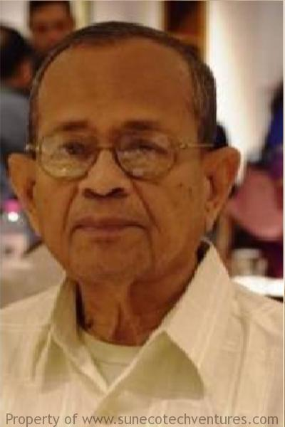 Prof. Dr Shyama Prasad Mukherjee
